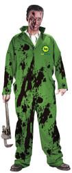Bad Planning Adult Costume