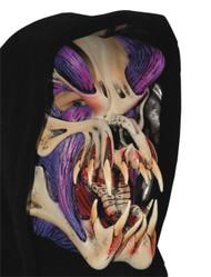 Predator Purple Mask