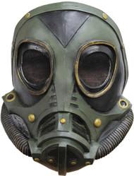 M3a1 Gas Latex Mask
