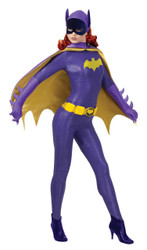 Batgirl Grand Heritage Adult S