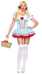 Diva Dorothy Extra Small