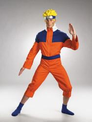 Naruto Dlx Teen