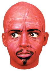 Skinhead Custom Red