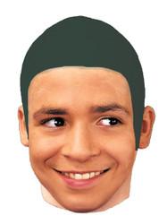 Skinhead Custom Green