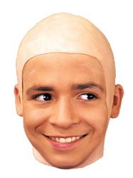Skinhead Custom White