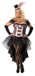 Burlesque Babe Xxl