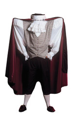 Headless Costume As Pictured