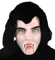 Dracula Wig Dlx
