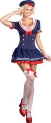 Hello Sailor Xlarge Size 14-16