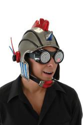 Hat Turbotron