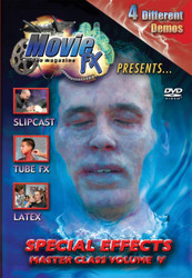 Dvd Movie Fx Dvd Volume 5