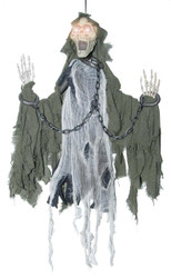 Animated Reaper In Chains - SS84156
