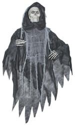 Hanging Black Reaper
