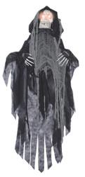 Hanging Shaking Reaper Black