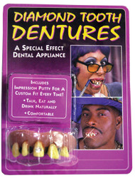Big Daddy Gem Tooth