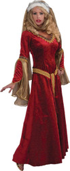 Scarlet Renaissance Adult 2-6