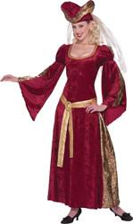 Lady Anne Adult Std