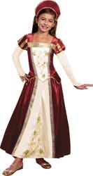 Royal Maiden Child Medium