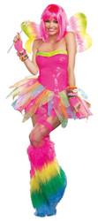 Rainbow Fairy Adult Small