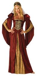 Renaissance Maiden 2b Lg