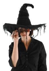 Hat Grunge Witch
