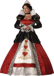 Queen Of Hearts Xxlarge