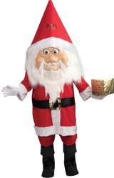 Santa Parade Pleaser Adult