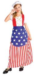 Betsy Ross Child Lg 12-14