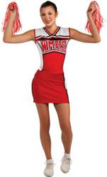 Glee Cheerleader(cheerios)teen