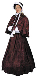 Dickens Dress