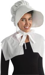 Bonnet White