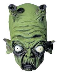 New Alien Mini Monster