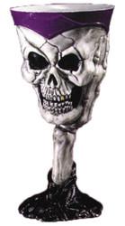 Goblet Skull