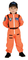 Astronaut Toddler