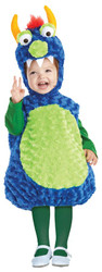 Monster Toddler   2t-4t