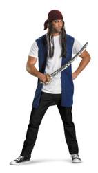 Captain Jack Sparrow Kit Adult