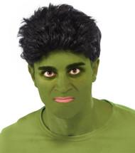 Hulk Adult Wig