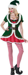 Holiday Honey Adult Xlg 16-18