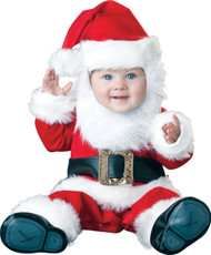Santa Baby 12-18mo