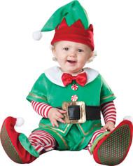 Santas Lil Elf 12-18mo