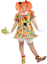 Giggles The Clown Women 18-22
