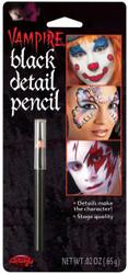 Black Makeup Pencil
