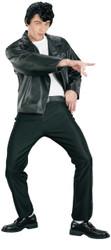 T-bird Gang Jacket Ad 6ft 200