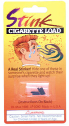 Stink Cigarette Load