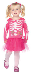 Candy Skeleton 3t-4t