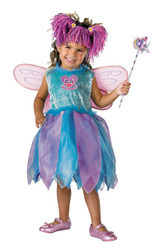 Abby Cadabby Deluxe 3t To 4t