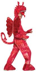 Red Dragon Child  4-6