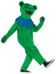 Grateful Dead Green Dance Bear