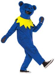 Grateful Dead Blue Dancin Bear