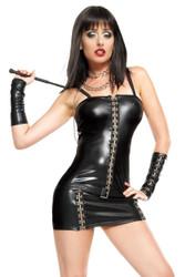 Dress Black Large - CQD934XL